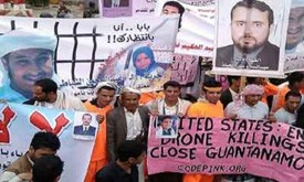 For Yemenis, US Refusal to Release Gitmo Prisoners is a National Offense